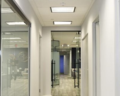 Private Office for 1 at IIG Suites