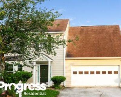 2538 Candlewood Way, Lawrenceville, GA 30044 3 Bedroom House