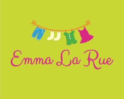 Emma la Rue resale Boutique