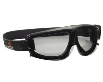 Brp Sea-doo Amphibious Riding Goggles Black With Graphics