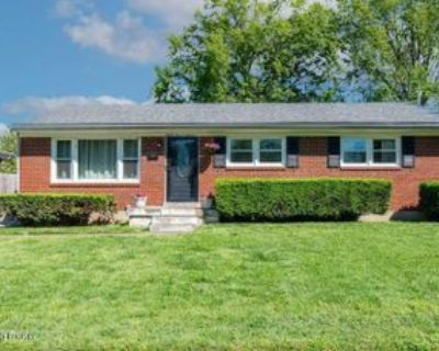3507 Allison Way, Louisville, KY 40220 3 Bedroom House