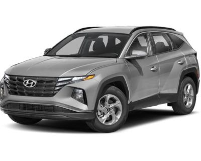 New 2022 Hyundai Tucson AWD AWD Sport Utility