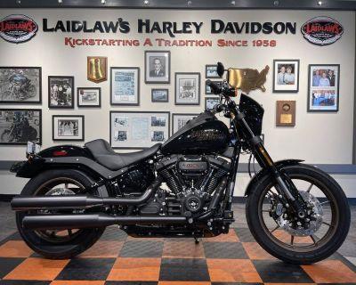 2021 Harley-Davidson Low Rider S Softail Baldwin Park, CA