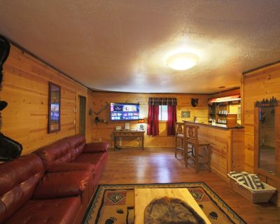 Willard s Casa Grande-Hot Tub-Fireplace-Upper Canyon - Ruidoso