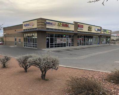 Eastside Retail Space