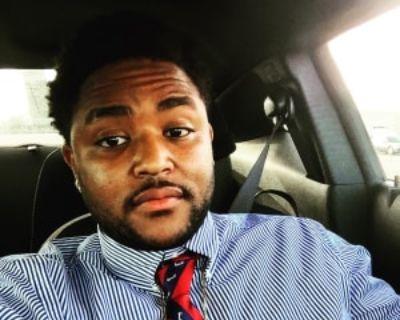 Derrick, 26 years, Male - Looking in: Chesapeake Chesapeake city VA
