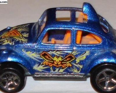 1999 Buggin' Out Baja Bug Beetle Loose
