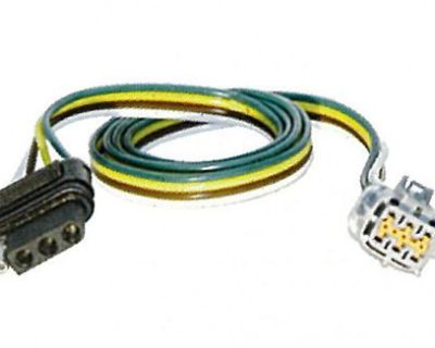 Hopkins 43575 Litemate T-connector Frontier Pickup (w/ Tow Pkg) 2005-11