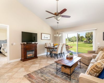 Winter 20/21 availability! Two King beds! - Palm Desert
