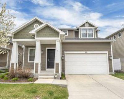 931 W Delorean Ln, Midvale, UT 84047 4 Bedroom House