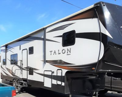 2018 Jayco Talon 320T