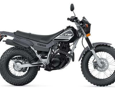 2021 Yamaha TW200 Dual Purpose Bessemer, AL