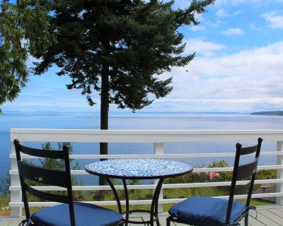Exquisite Bay Views. Charming Cottage. - Diamond Point