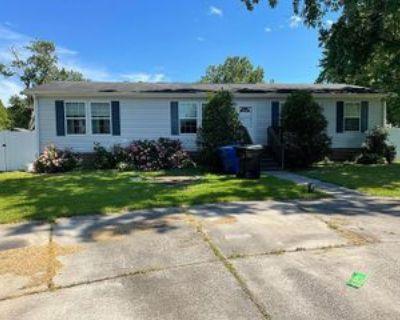 1329 Blue Jay Dr #Virginia B, Virginia Beach, VA 23453 4 Bedroom Apartment