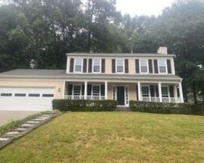800 Crab Orchard Dr, Roswell, GA 30076 3 Bedroom Apartment
