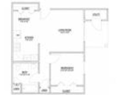 McCalla Greene - 1 Bedroom Unit