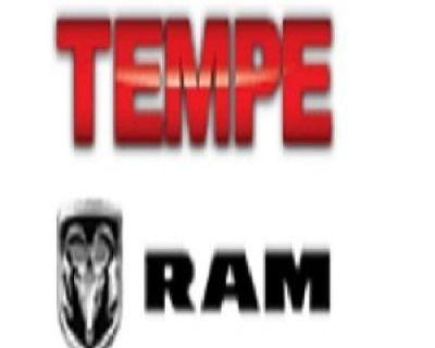 Tempe Ram