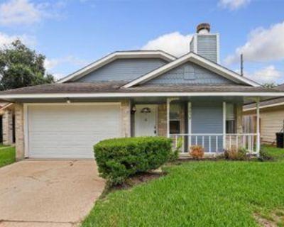 3810 Pintan Ln, Houston, TX 77014 3 Bedroom Apartment