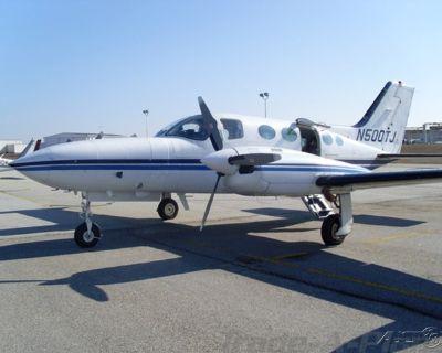 1974 Cessna 421B