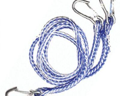 Nachman 12-501 Spi 3 Hook Tow Strap 2000 Lb Capacity