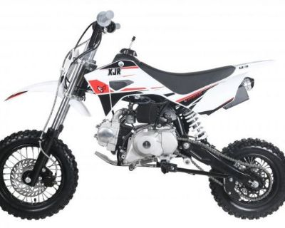 2021 Pitster Pro XJR 110 SEMI AUTO 4 SPEED Motorcycle Off Road Portland, OR