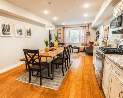 The Inn at Newton Highlands, boutique apartment-hotel - Newton Highlands