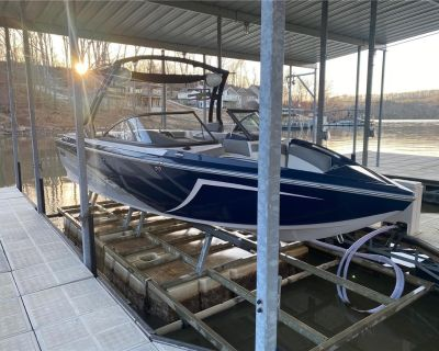 2019 Tige - Manufacturers R21 Boat Osseo, MN