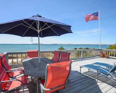 Beautiful Special Retreat House With Sandy Beach