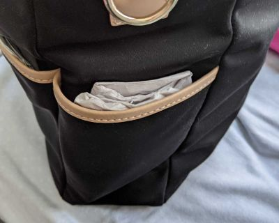 Kate Spade Brand New Diaper Bag