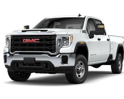 New 2021 GMC Sierra 2500 HD Sierra Four Wheel Drive Trucks