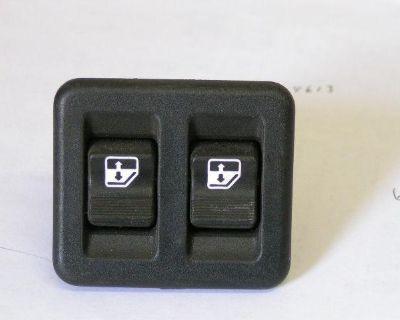 Lamborghini Countach 25th Anv Window Switch