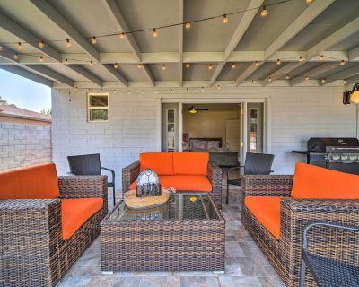 Central Phoenix Corporate Rental / Vacation House! - Encanto