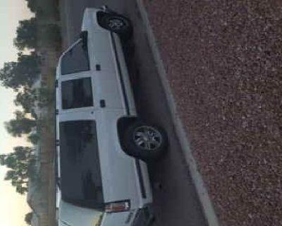 1997 Chevy Suburban