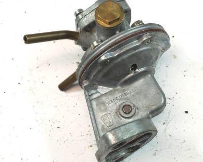 Used Brosol Fuel Pump