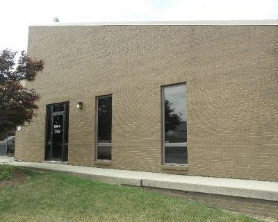 Bluegrass Pkwy Office Condo