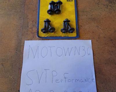 FOR SALE: - ARP 4.6L Teksid Aluminum Block Main Side Bolts ARP 156-5001