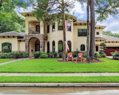 1611 Lynnview Drive Houston Texas 77055