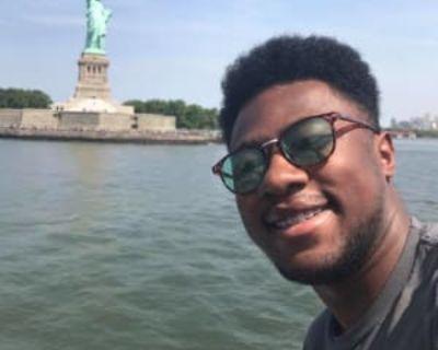 David, 20 years, Male - Looking in: Fairfax Fairfax city VA