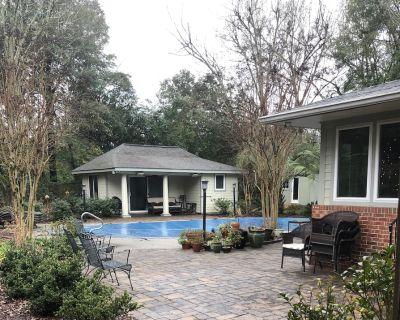 Efficiency cottage in historic Aiken - Aiken