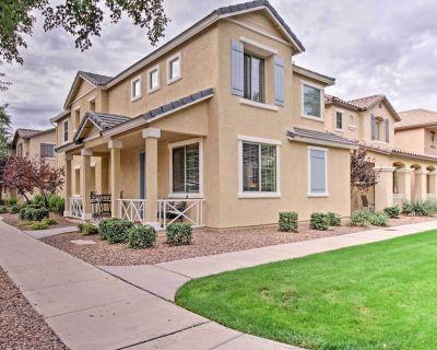 Charming Gilbert House w/Porch & Resort Amenities! - Power Ranch
