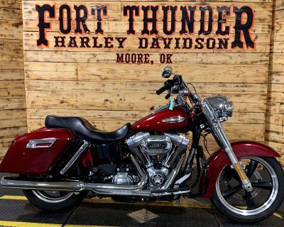 Pre-Owned 2016 Harley-Davidson Switchback FLD103