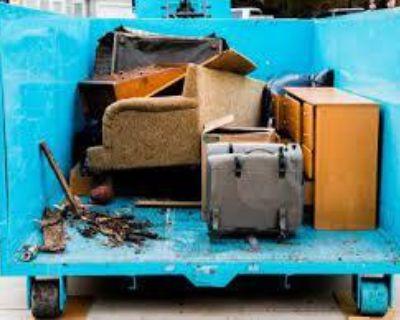 Best Dumpster Rental Services in Parker, AZ | Pirate Dumpsters