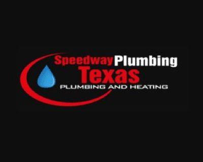 Speedway Plumbing League City Texas