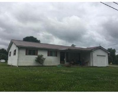 4 Bed 2 Bath Foreclosure Property in New Haven, WV 25265 - Cedar Street
