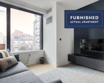 340 Fremont St #7-239, San Francisco, CA 94105 Studio Apartment