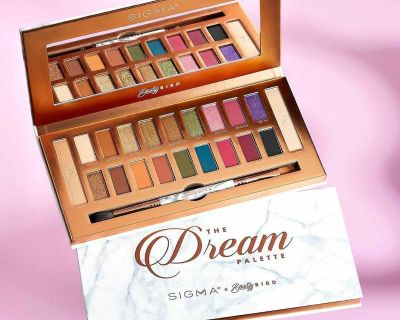 Sigma Beauty Dream Palette