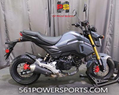 2020 Honda Grom Sport Lake Park, FL