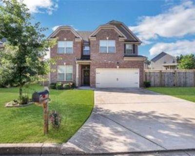 4176 Butternut Pl, Atlanta, GA 30349 4 Bedroom Apartment