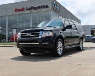 2017 Ford Expedition Limited