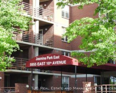 5955 E 10th Ave #410, Denver, CO 80220 1 Bedroom Apartment